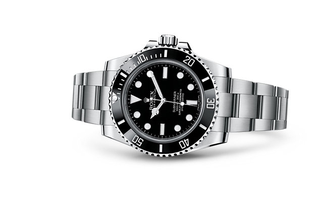 Moderne Rolex Submariner